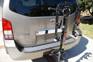 Best Hitch Mount Bike Rack Under $150