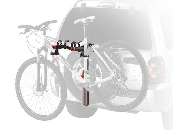 Yakima SpareTime 2-Bike Spare Tire Bike Rack