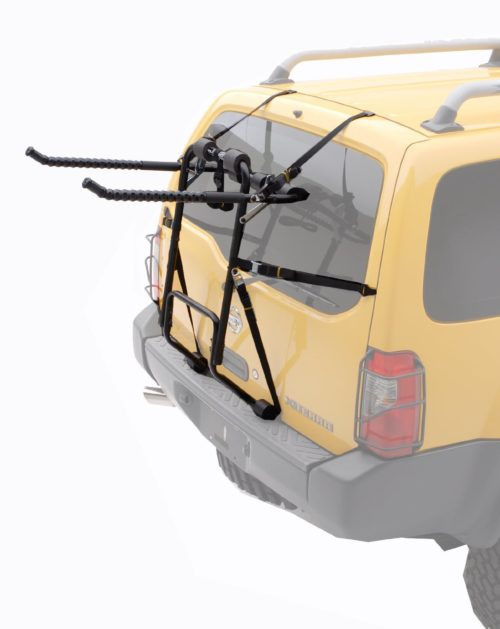 Trunk Mount Bike Rack